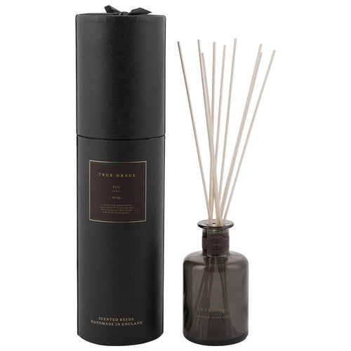 True Grace - Manor Reed Diffuser - Fig