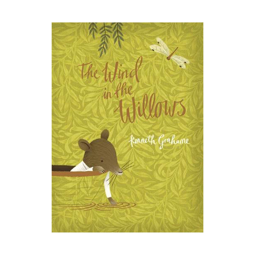 Wind In The Willows - V A Collector s Edition