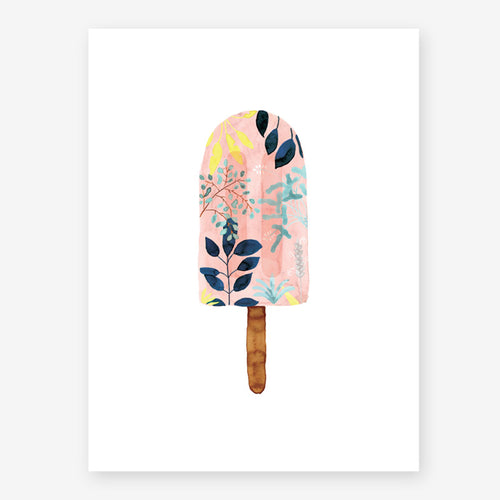 all the ways to say popsicle print