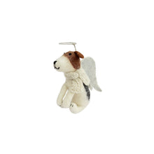 Amica - Fox Terrier Tree Topper - Small