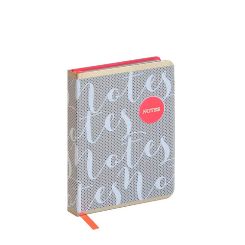 Artebene - Notes Notebook A6