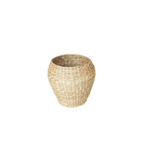 broste Oliver Sea Grass Basket - Small