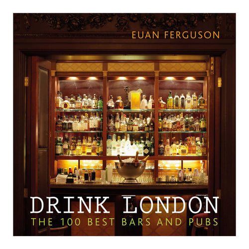 drink london book
