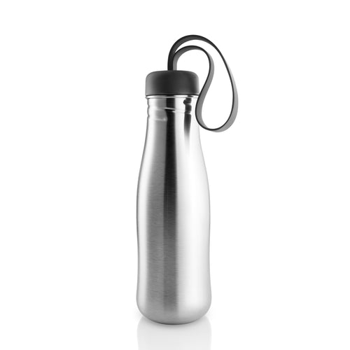 Eva Solo - Active drinking bottle 700ml Black
