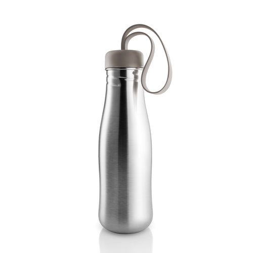 Eva Solo - Active drinking bottle 700ml Warm Grey