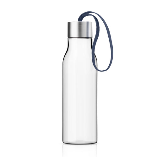 Eva Solo - Drinking bottle 500ml Navy Blue