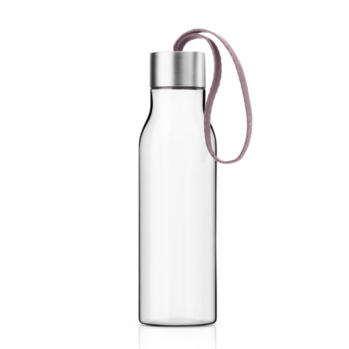 Eva Solo - Drinking bottle 500ml Nordic Rose