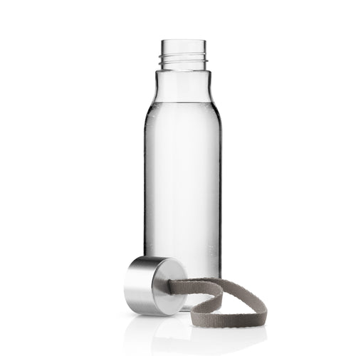 Eva Solo - Drinking bottle 500ml Warm Grey