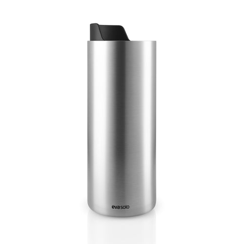Eva Solo - Urban To Go Cup 350ml - Black
