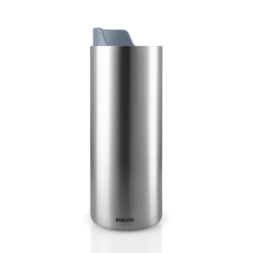 Eva Solo - Urban To Go Cup 350ml - Steel Blue