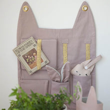 Fabelab - Wall Pocket - Bunny