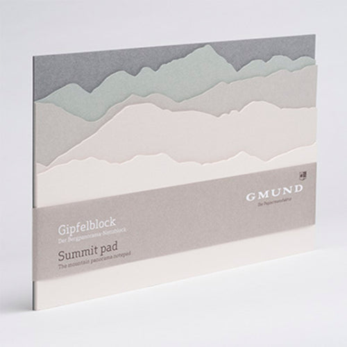 Gmund - Summit Pad - natural