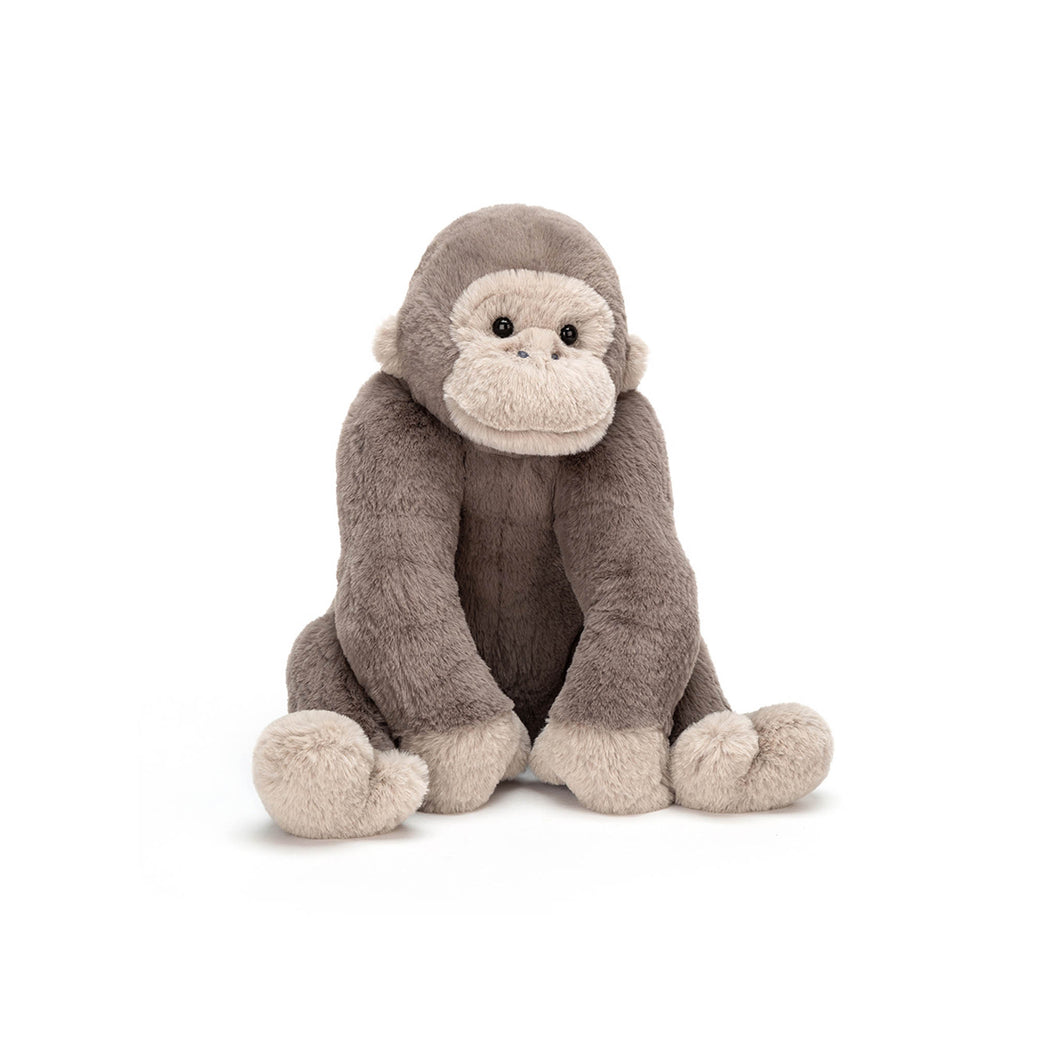Jellycat - Gregory Gorilla Small