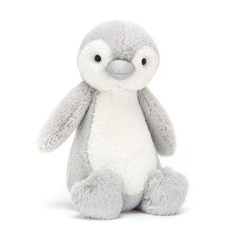 Jellycat - Bashful Sparkle Penguin
