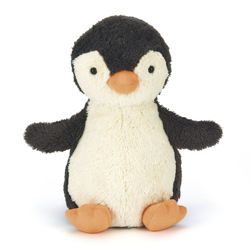 Jellycat - Peanut Penguin Large