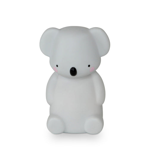 Teeny & Tiny - Little Koala Light - Small - Grey