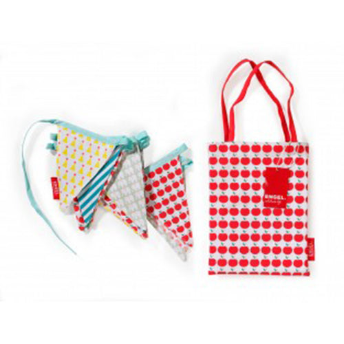 Engel - Best of ENGEL. mini bunting