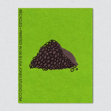 Lisa Jones Studio - Mole Card