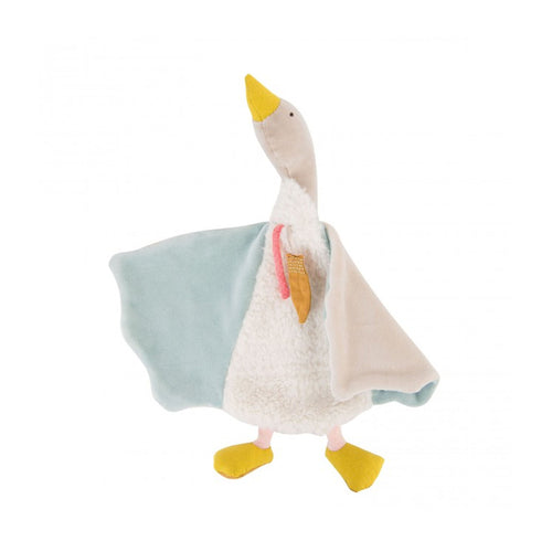 Moulin Roty - Le Voyage D'Olga - Olga the goose comforter