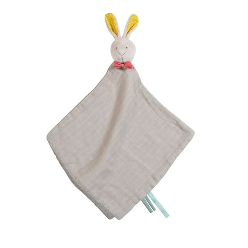 moulin roty rabbit muslin
