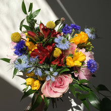 Florist's Choice Hand Tied Bouquet