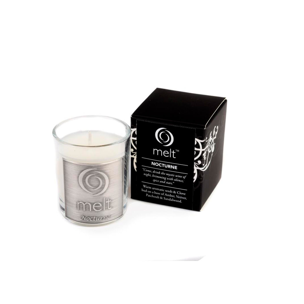 nocturne scented room scenter votive candles by melt
