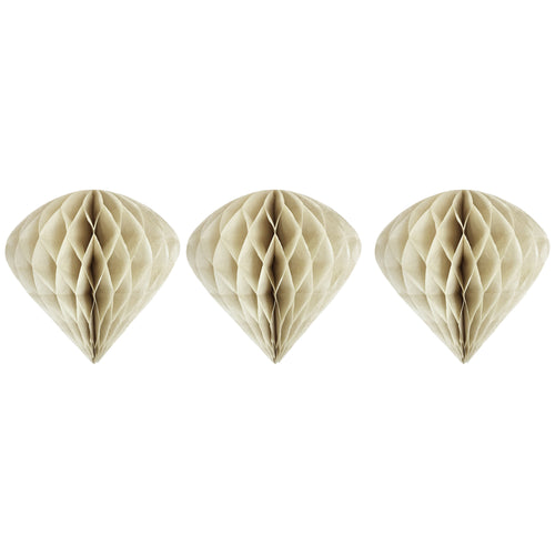 Delight Department - Cone Shaped Mini Honeycombs