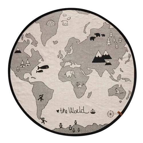 OYOY - The world rug