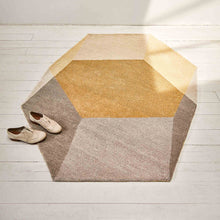 puik iso hexagon lifestyle rug