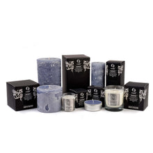 recherche scented range candle by melt
