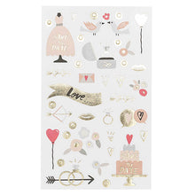 Rico - Paper Poetry - Wedding Stickers