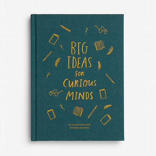 School of Life - Big Ideas for Curious Minds