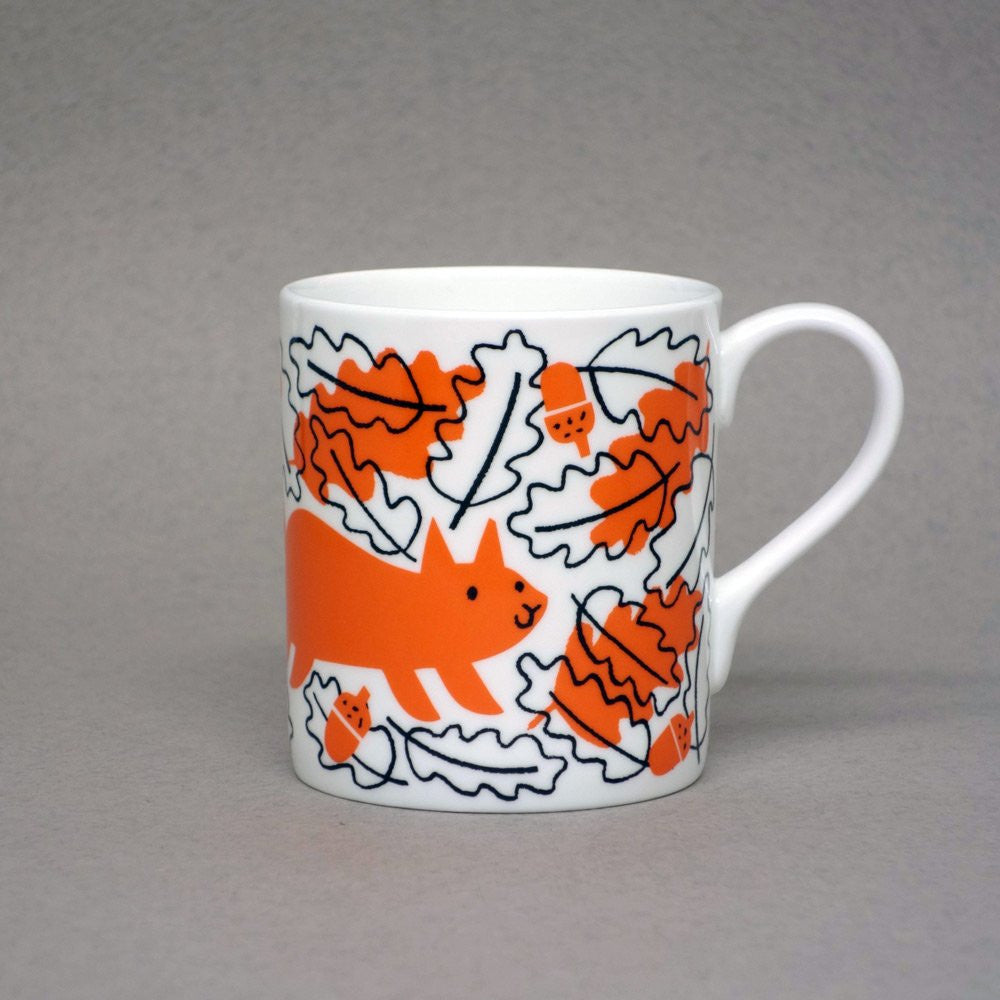 squirrel-mug