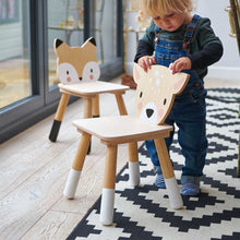 Tender Leaf Toys - Forest Fox Chair