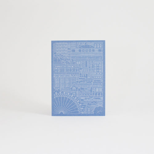 The City Works - Southbank Card