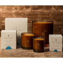 True Grace - Burlington Large Scented Candle - Night Lily