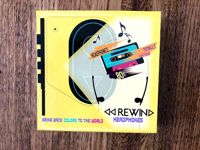 Rewind 1986 - Double-pack