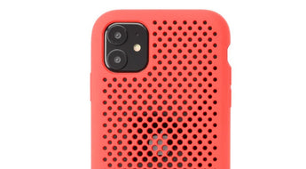 Mesh Case for iPhone 11 発売