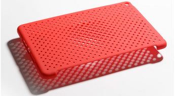 Mesh Case for iPad mini 第5世代 発売