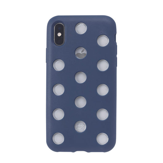 iPhone XS / X Layer Case (Navy)