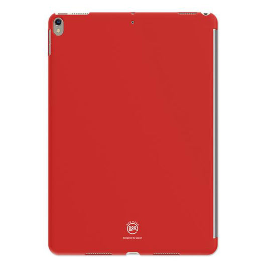 iPad Pro 10.5 inch Basic Case (Red)