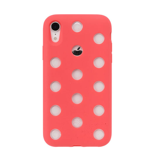 iPhone XR Layer Case (BrightRed)