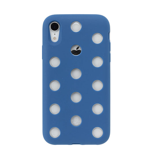 iPhone XR Layer Case (CobaltBlue)