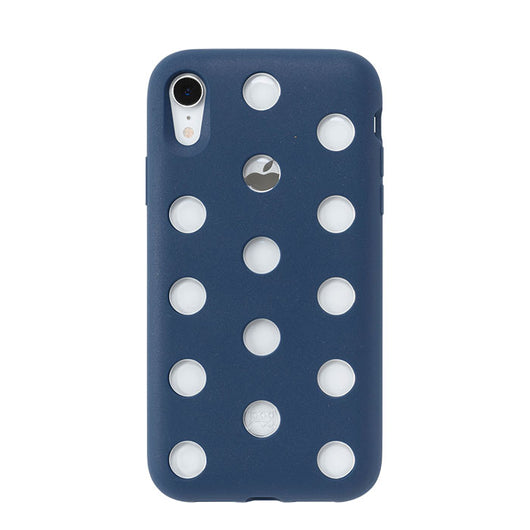 iPhone XR Layer Case(Navy)