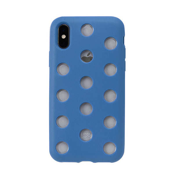 iPhone XS / X Layer Case (CobaltBlue)