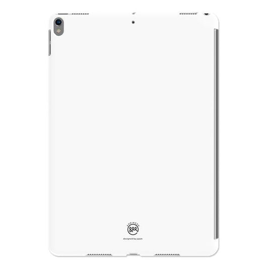 iPad Pro 10.5 inch Basic Case (White)