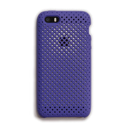 iPhone SE / 5s / 5 Mesh Case (NeoBlue)