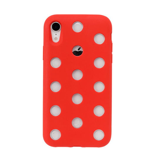 iPhone XR Layer Case(Red)