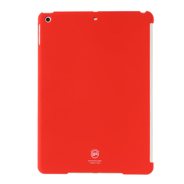 iPad 9.7 inch Basic Case (Red)