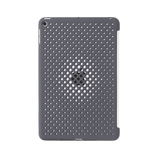 iPad mini Mesh Case (CharcoalGray)
